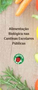 Folheto Alimentação Biológica