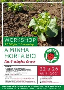 Agricultura biológica - AGROBIO